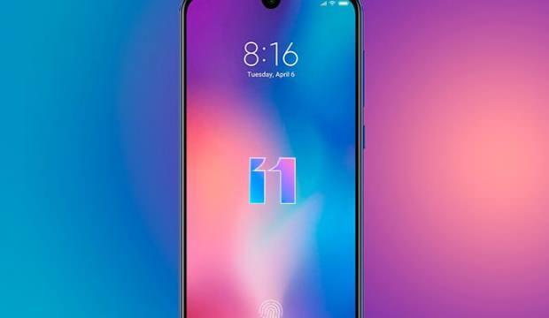 Xiaomi Mi 11 sızıntıları bir yıl önceden başladı