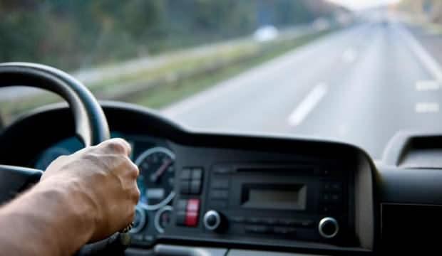 Yargıtay'dan TIR şoförleri için emsal karar