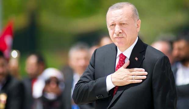 Yunan basınından Cumhurbaşkanı Erdoğan'a: 2023 için her şeyi yapacak
