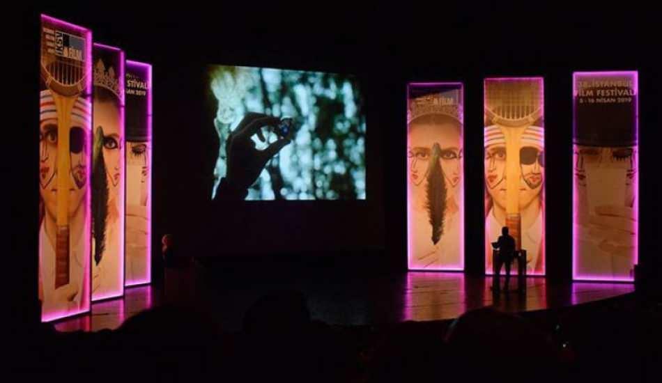 39. İstanbul film festivali ulusal yarışma ve ulusal kısa film yarışması tarihleri belli oldu!