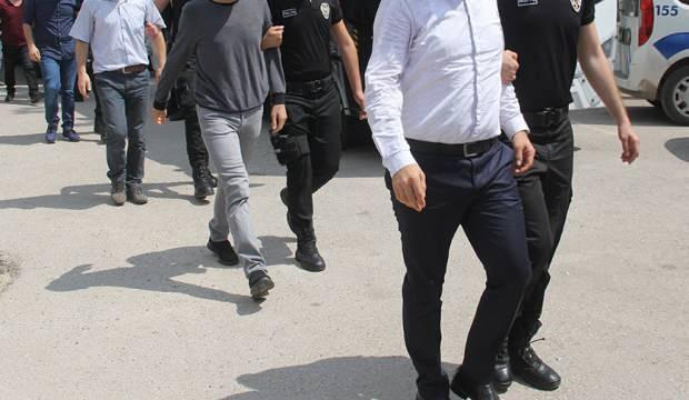 5 ilde eş zamanlı operasyon: 21 kişi gözaltına alındı