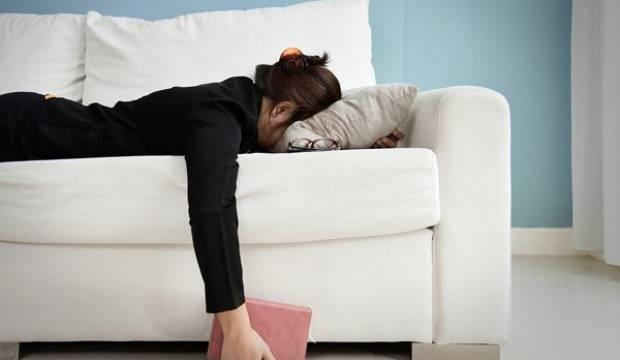 Aşırı halsizlik neden olur? Yorgunluk hissi ve halsizliğe ne iyi gelir? Doğal tedaviler