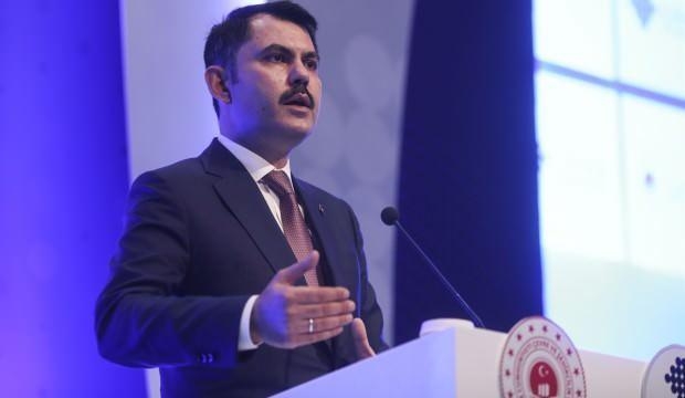 Bakan Kurum, Kanal İstanbul iddilarına cevap verdi!