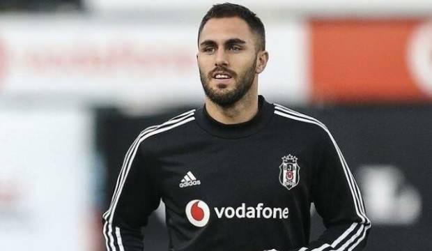 Beşiktaş'ta Victor Ruiz için FIFA cevabı