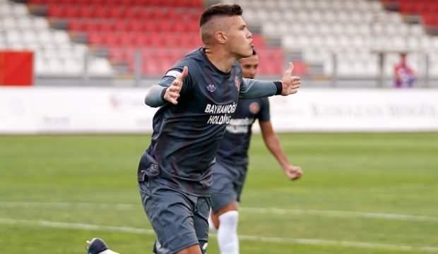 Beşiktaş'tan Doğukan İnci'ye resmi teklif