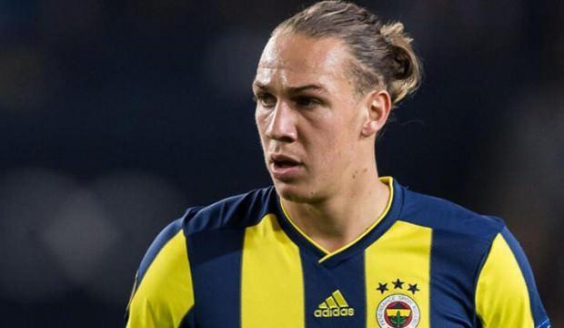Frey'den Fenerbahçe'ye kötü haber! Kulübü açıkladı...