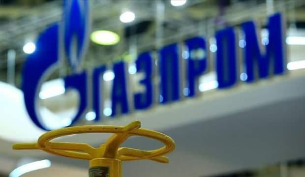 Gazprom'dan büyük zarar