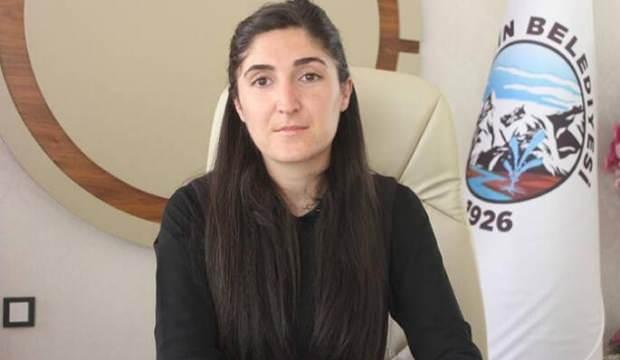 HDP'li Betül Yaşar gözaltına alındı!