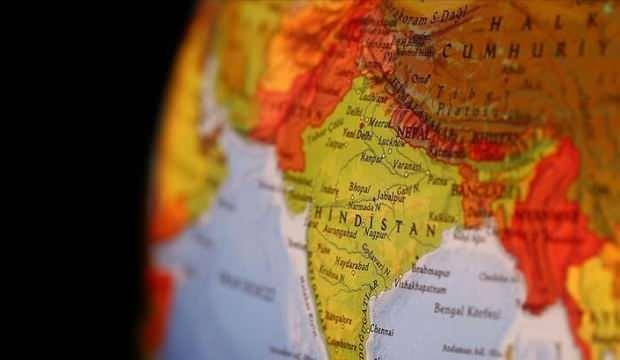 Hindistan 18 yıldır ilk kez ticaret fazlası verdi