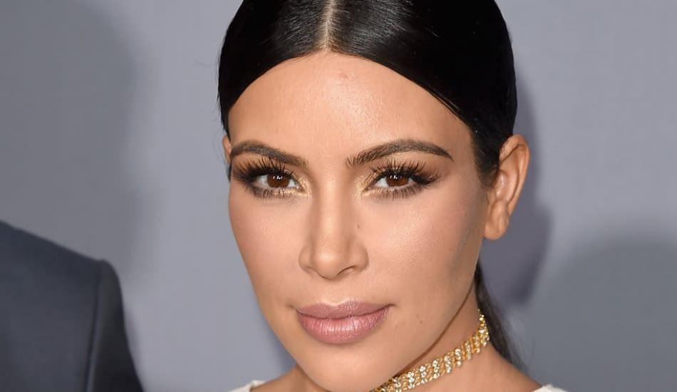 Kim Kardashian'dan skandal Azerbeycan açıklaması!