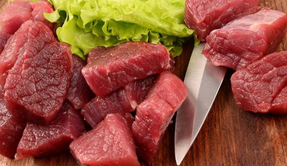 Kırmızı etin faydaları nelerdir? Kırmızı eti kimler ne kadar tüketmeli?