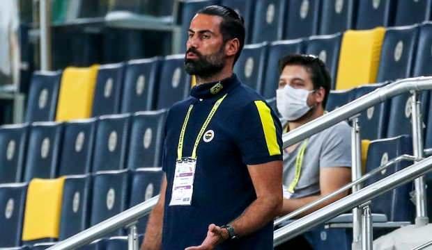 Volkan Demirel'e maske cezası: 900 TL!