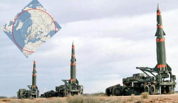 NATO'dan uyarı: Tüm zamanların en yüksek seviyesine ulaştı