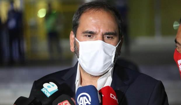 Sivasspor'da Rıza Çalımbay kararı!