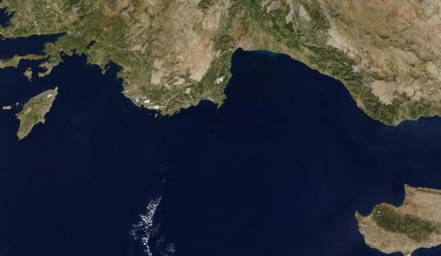 Son dakika haberi: Antalya'da deprem!