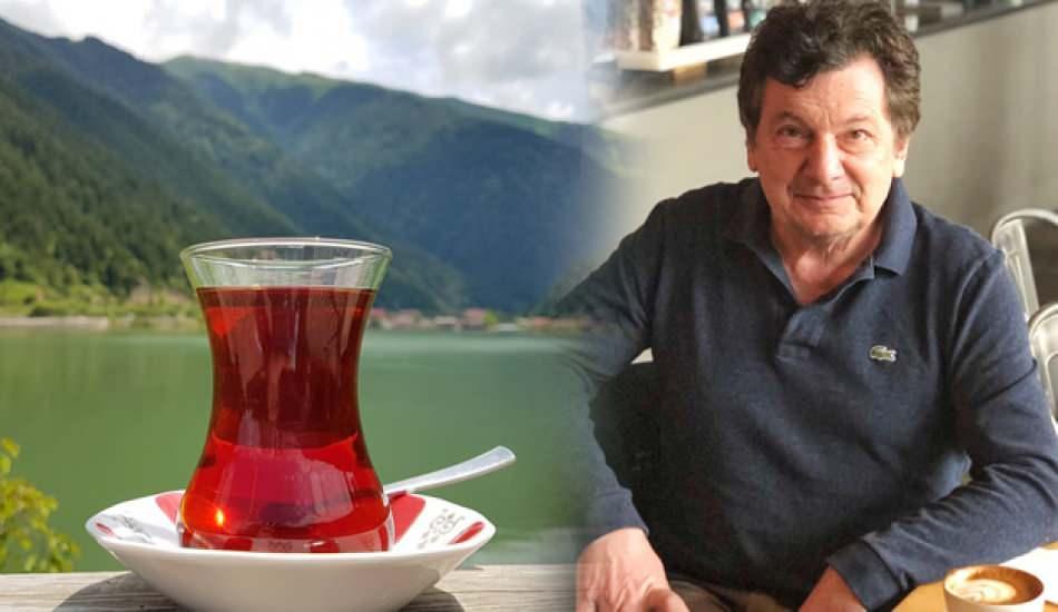 Vedat Milor'dan yine tartışma! Çay şekerli mi içilir şekersiz mi?