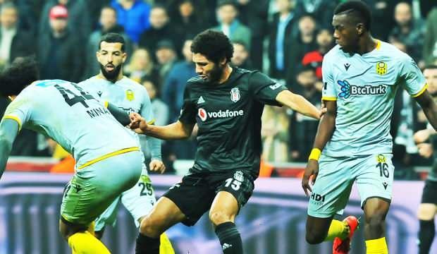 Yeni Malatyaspor - Beşiktaş! Muhtemel 11'ler