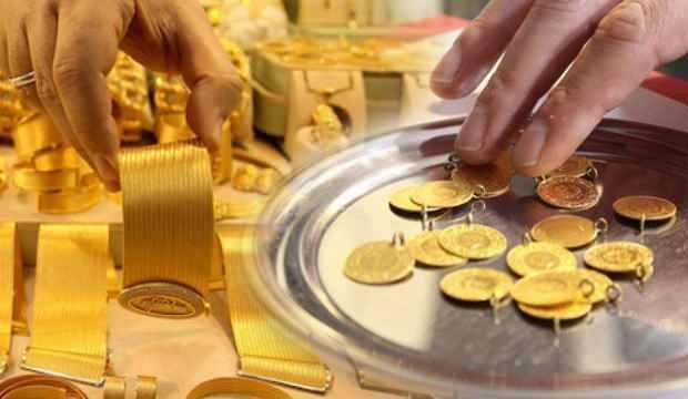 23 Temmuz Altın fiyatları sürekli yükseliyor | Gram Altın Çeyrek Altın alış satış fiyatları