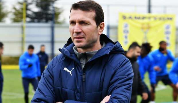 Bayram Bektaş Süper Lig'den teklif aldığı takımı açıkladı!