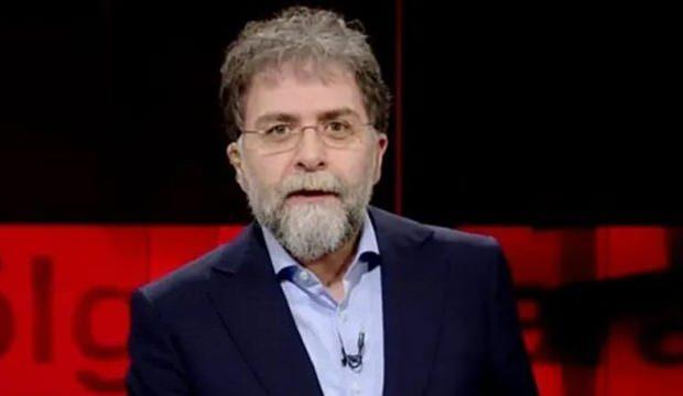 Ahmet Hakan'dan Fatih Altaylı'ya Cübbeli Ahmet Hoca cevabı