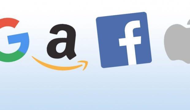 Amazon, Apple, Google, ve Facebook CEO'ları ifade verecek