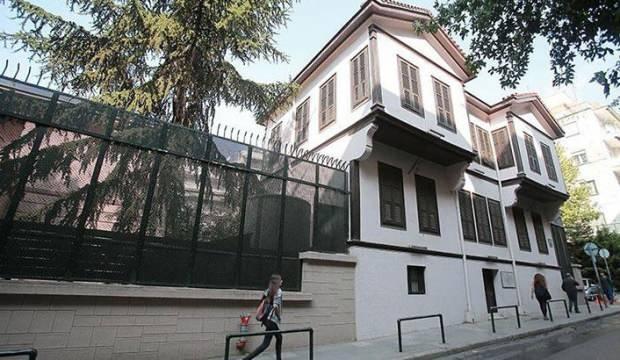 Atatürk'ün doğduğu ev ziyarete kapatıldı