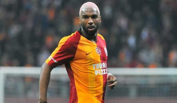 Galatasaray'da Ryan Babel krizi!