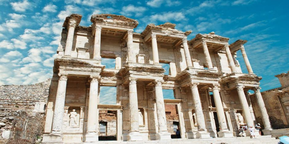 Ege Bölgesi'nin umudu 'İnanç turizmi'