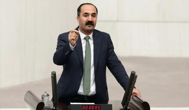 HDP'li Mensur Işık, hala eşini tehdit ediyor