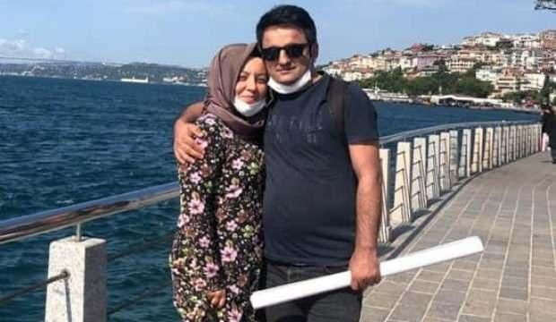 Kastamonu'da nişanlı çifti ölüm ayırdı
