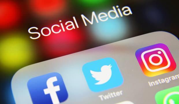 Küresel bir sorun: Sosyal medya