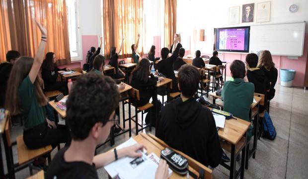 Lise 2020 taban puanları: MEB 2020 İl İl okul kontenjanları ve yüzdelik dilimler