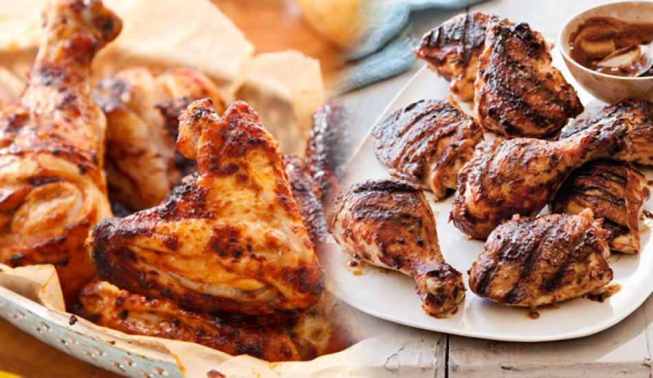 Mangallık tavuk sosu tarifi! Mangalda kullanabileceğiniz tavuk sosu tarifi