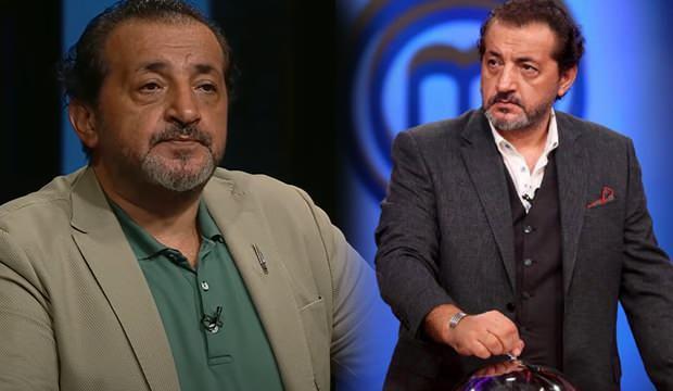 TV8 MasterChef jürisi Mehmet Yalçınkaya hayata tutunamayan babasını son yolculuğuna uğurlayacak