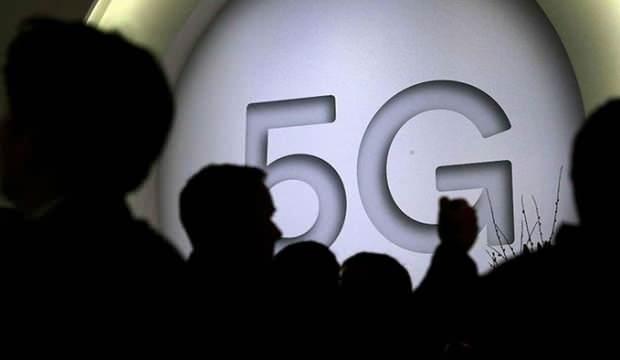 Milli 5G altyapısıyla ilk arama