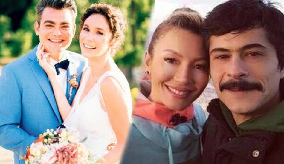 Pandemi döneminde evliliklerini bitirme kararı alan ünlü çiftler