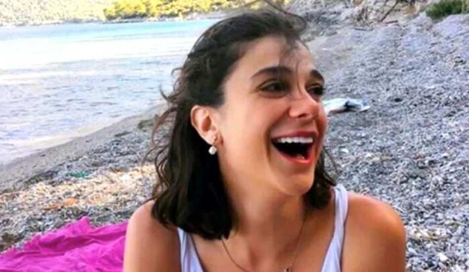 Pınar Gültekin'in acı haberi ünlü isimleri isyan ettirdi!