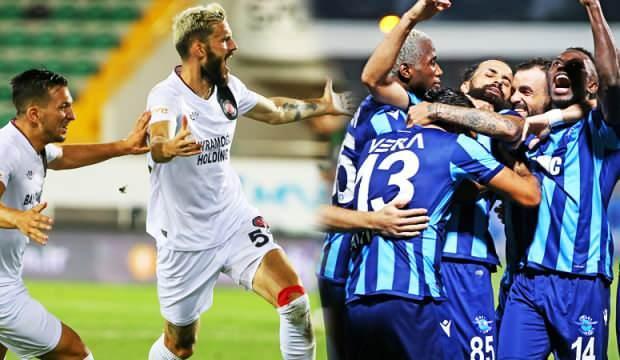 TFF 1. Lig play-off'unda finalin adı belli oldu! - Tüm Spor Haber