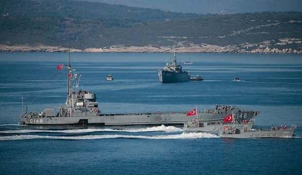 Türkiye'nin hamlesi Atina'nın Ege'deki hedeflerini ifşa etti ...