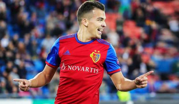 Beşiktaş'tan Kevin Bua'ya resmi teklif!