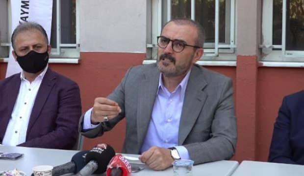 AK Partili Ünal'dan CHP'ye 'sosyal medya yasası' tepkisi