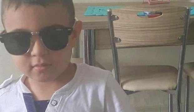Alkollü sürücü, 8 yaşındaki Egehan'ın canından etti