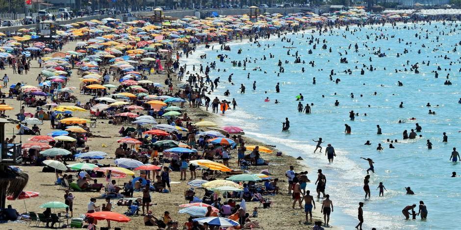 Turiste 30 euro'ya koronavirüs testi
