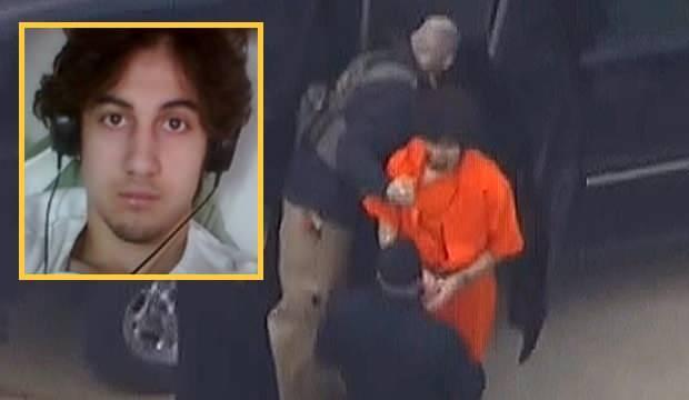 Boston Maratonu bombacısının idam cezası donduruldu