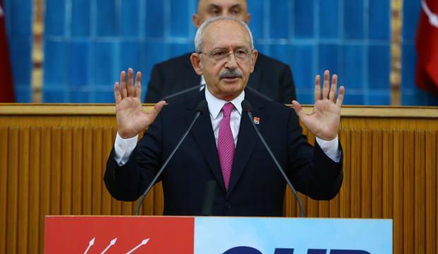 CHP Genel Başkanı Kılıçdaroğlu'ndan bayram mesajı