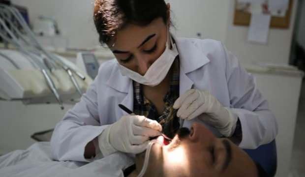 Diş Hekimliği bölümü taban puanları 2020: Üniversite kontenjanları ve başarı sıralaması