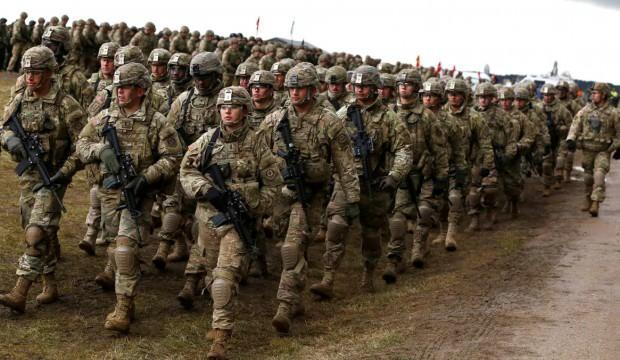 ABD, Almanya'daki 12 bin askerini çekme kararı aldı