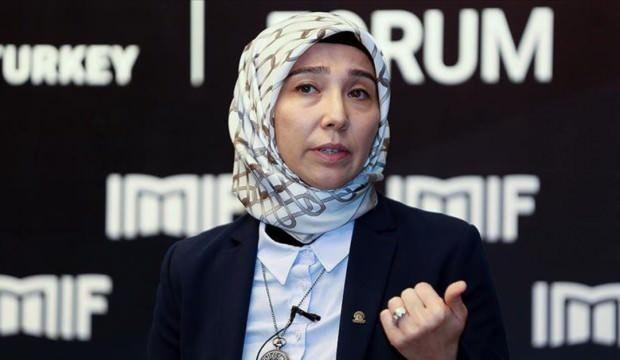 Fatmanur Altun'dan İstanbul Sözleşmesi açıklaması
