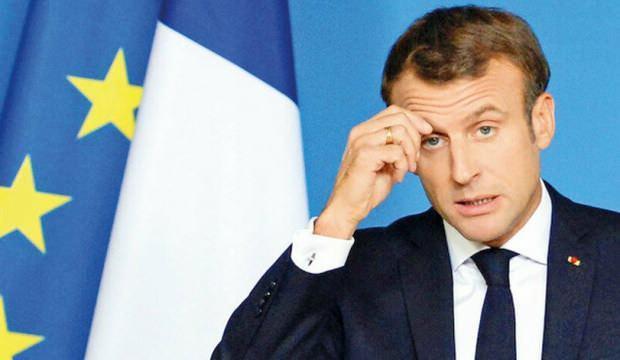 Fransa Afrika'da muhtaç duruma düştü! Ampul yakamaz hale geldi