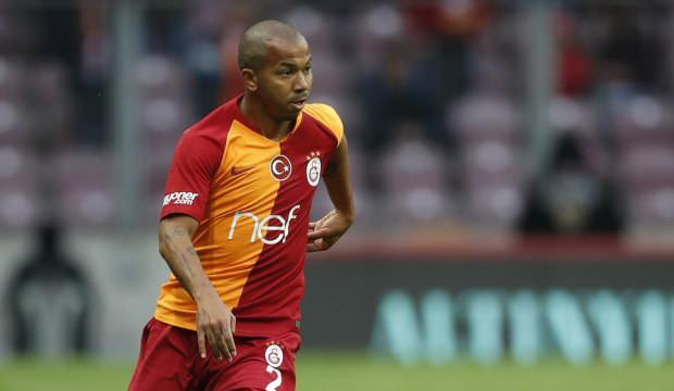 Galatasaray'dan ayrılan Mariano, Atletico Mineiro'ya transfer oldu